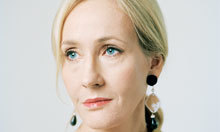 JK Rowling: 'The worst that can happen is that everyone says, That's shockingly bad' | 21st Century School Librarian | Scoop.it