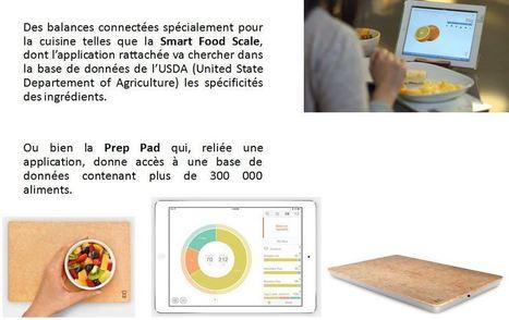 Une balance (connectée) au chevet de votre santé   le monde de la e-santé   Scoop.it