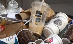 Nestlé, if you care about the environment what's with your disposable coffee cups? | Pleine valeur | Scoop.it