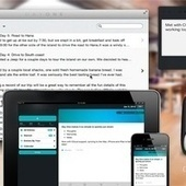 Day One for Mac and iOS Is a Gorgeous Journaling Tool that Encourages Daily Writing | Scriveners' Trappings | Scoop.it
