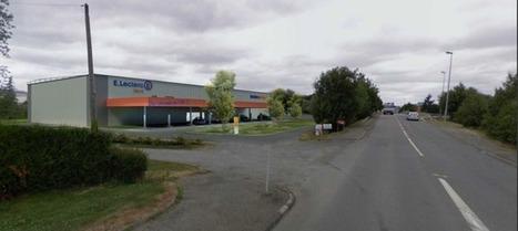 Noyal-sur-Vilaine Un Leclerc Drive ouvrira à la fin de l'année | Bookmark de la grande distribution | Scoop.it