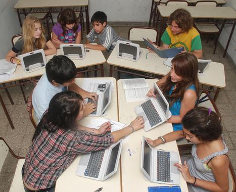 Las redes sociales en la escuela | El Monitor | Problemáticas Contemporáneas de la Formación Docente | Scoop.it