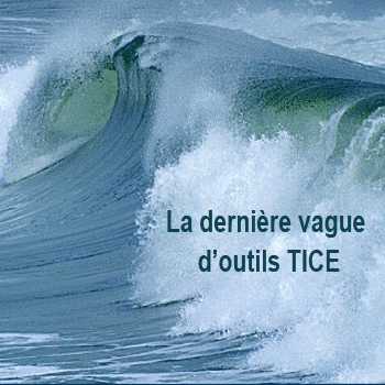 La dernière vague d'outils TICE pour accompagner une rentrée numérique... | Enseignement TICE | Scoop.it