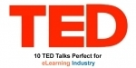 10 TED Talks Perfect For the eLearning Industry | Learning Happens Everywhere! | Scoop.it