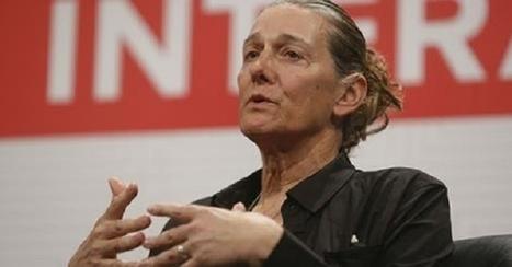 Transhumanist Martine Rothblatt Announces Human Can Live Forever | Innovation & Technology | Scoop.it