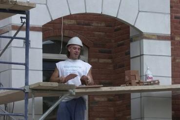 Éreintant, le travail de tailleur de pierre? - LaPresse.ca | Equipements industriels et centres d'usinage | Scoop.it