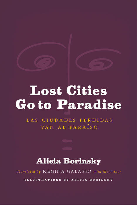 "Professor Regina Galasso Publishes Translation, ""Lost Cities Go to Paradise"" 