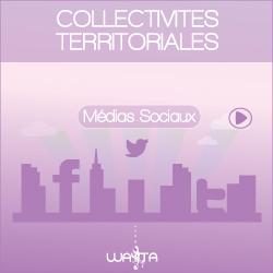 Veille, pratiques et tendances sur les médias sociaux pour les collectivités territoriales | Collectivités territoriales et médias sociaux : | Scoop.it