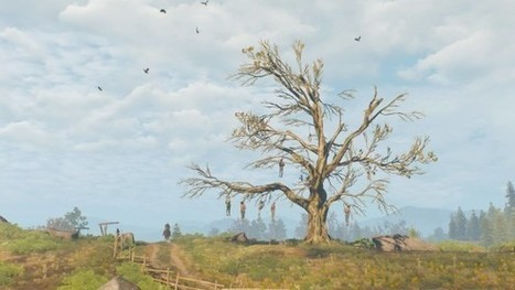 Open-World Games Are Changing the Way We Play | immersive media | Scoop.it