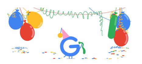 Google fête ses 18 ans | Actualité Social Media : blogs & réseaux sociaux | Scoop.it