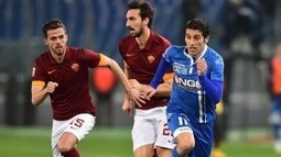 Roma held, Fiorentina and Genoa finish level | eafifa2014 | Scoop.it