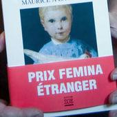 Prix littéraires : les premières sélections du Femina et du Flore   Les livres - actualités et critiques   Scoop.it