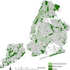 Urban Ecosystem Services for Resilience Planning and Management in New York City | Translation for sustainability | Scoop.it