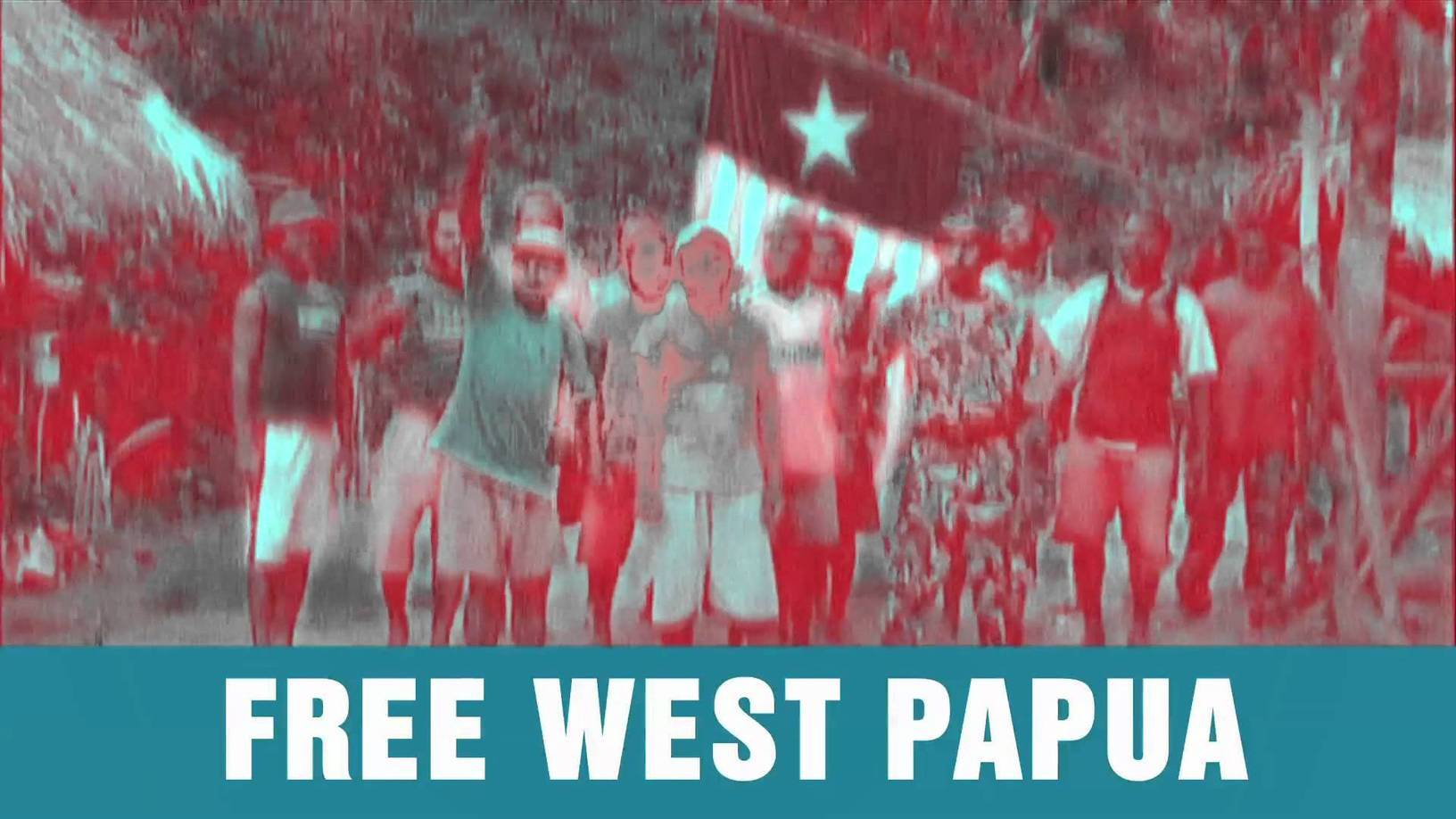 Merdeka! The Struggle for Freedom in West Papua | PAPUA MERDEKA ATAS DASAR KEADILAN