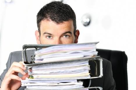 Savoir combien de temps conserver ses factures | Blog CBien.com | Sécurité : inventaire, protection, assurance | Scoop.it