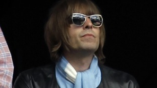 Man City fan Liam Gallagher ejected from Bernabeu | Football - ITV Sport | News of the Web | Scoop.it