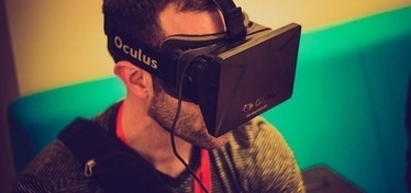 Virtual reality-based recruiting looks to sway millennials at General Mills | SocialMediaRestaurants.com | Scoop.it