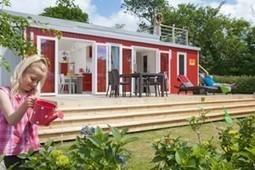 themavision.fr - Campings.Luxe, une nouvelle vitrine pour les campings d'exception   Tourisme news   Scoop.it