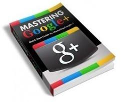 Ebook Google plus droits de label privé | Boutique droits de label privé | Scoop.it
