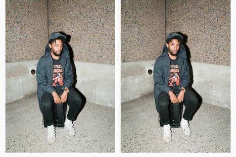 Meet Awol Erizku, the art world's new It Boy | D_sign | Scoop.it