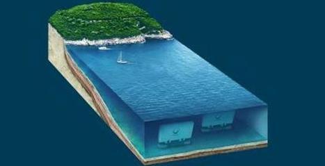 Les vagues, un gisement énergétique à portée de main ? | Energies Actu | Systèmes énergétiques du futur | Scoop.it