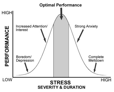 How Successful People Stay Calm | Career Management | Scoop.it