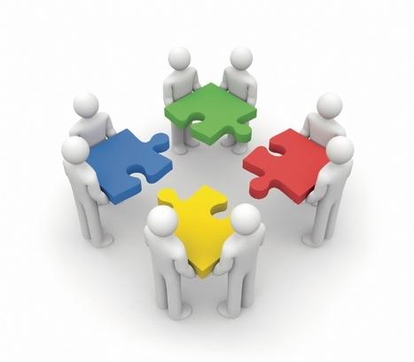 Coup de pouce à la reprise d'entreprise par les salariés | TRAVAILLER AUTREMENT | Scoop.it