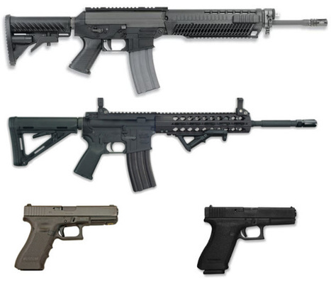 Land Destroyer: US Law Enforcement Knew Florida Shooter BEFORE Shooting | Daraja.net | Scoop.it