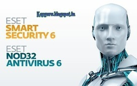 Free Update Serial Number | Crack | Key Download | Product Activation Key 2012-2013: DOWNLOAD ESET NOD32 ANTIVIRUS UPDATE 6.0.308 PLUS NOD32 UPDATED KEYS VALID UPTO 2017 (January ,26,2013) | mithre | Scoop.it