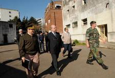 La UNLP tomó posesión del predio de la X Brigada de Infantería   SEDICI   Difusión de actividades de la UNLP   Scoop.it