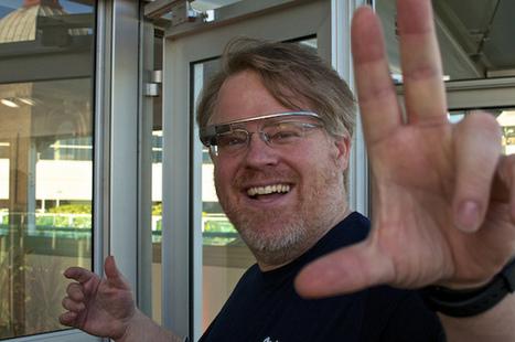 I Google Glass non avranno successo, Robert Scoble spiega perché | Realtà Aumentata. | Scoop.it