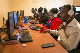 Impact Story from Zambia: Dreaming through Digital Skills | Impact Sourcing | Scoop.it
