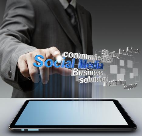 Top Tip: Fine-Tune Your Social Media Marketing | Social Media News & Tidbits | Scoop.it