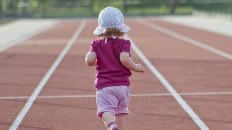 School sports pay off | Physical Activity and Health Promotion | Scoop.it