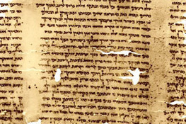 Unraveling the Dead Sea Scrolls: Six Fascinating Facts | Biblical Studies | Scoop.it