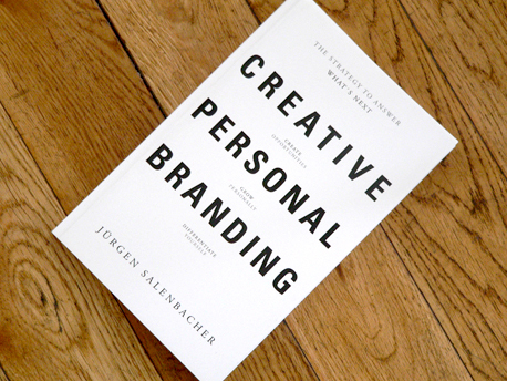 Creative Personal Branding — The Designer's Review of Books | inspiration books | Scoop.it