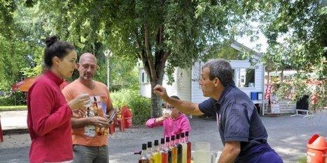 Pays de Neuvic, un accueil privilégié pour les estivants | Actu Réseau MOPA | Scoop.it