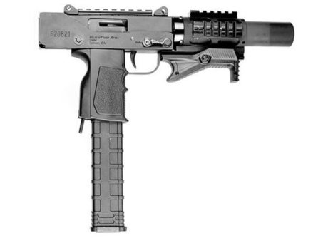 TFB: MasterPiece Arms MPA935SST Pistol   Popular Airsoft   Techtrends   Scoop.it