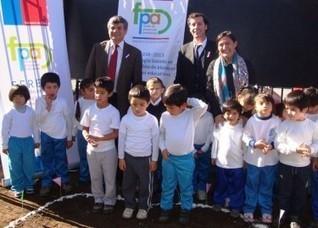 Corporación Pro O´Higgins lanzó proyecto de biotopos acuáticos - Diario El Tipógrafo | curso#ccfuned:aprendizaje basado en proyectos | Scoop.it