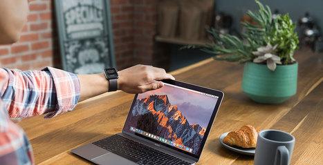 6 nouveautés que vous allez adorer sur Sierra, le nouvel OS d'Apple disponible aujourd'hui | web2Partner | Scoop.it