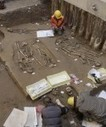 Ancient mass grave found under Uffizi Gallery - The History Blog | Archaeology News | Scoop.it