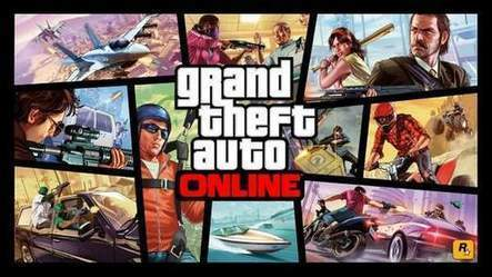 Grand Theft Auto V Wins Game Of The Year | OCR Economics F581 | Scoop.it