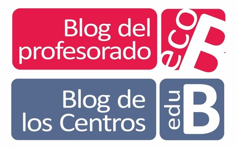 Web/Blogs educativos en el entorno ecoescuela 2.0 | Blog eco ... | Web 2.0 | Scoop.it