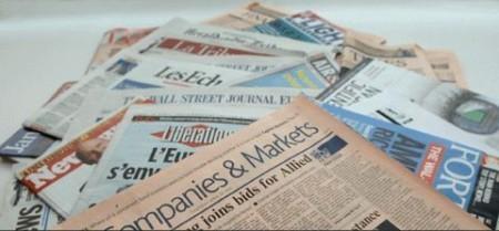Revue de Presse #AutoEntrepreneur #8 | Auto Entrepreneur info | Auto-entreprise | Scoop.it