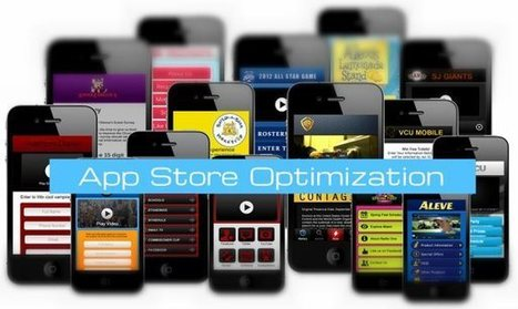 Mobile Apps Marketing Can Help You to Build Your Business | Afycon-Website development | Scoop.it