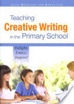 Teaching Creative Writing In The Primary School: Delight, Entice, Inspire! | Write Creatively through Blogging | Scoop.it