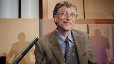 Bill Gates-backed history course now free online | MOOCs future | Scoop.it
