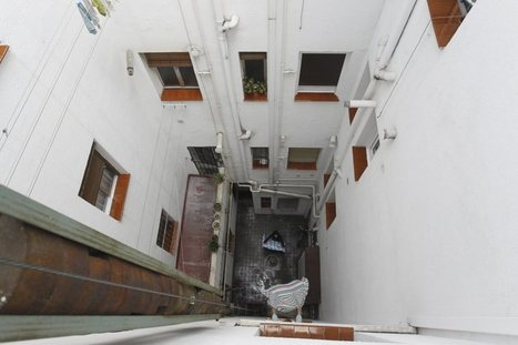 El 'banco malo' no cumple con las comunidades de vecinos | Dossier Commercial: Inmobiliario en España | Scoop.it