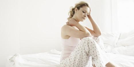 Stress and Hair Loss | Psychology, Sociology & Neuroscience | Scoop.it