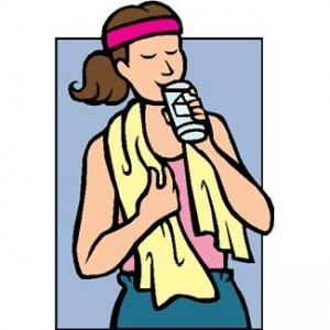 Top 10 tips for better hydration during exercise | Scoop on health | Scoop.it